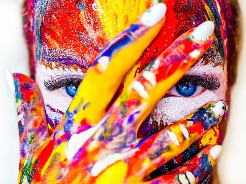 secretos de la creatividad